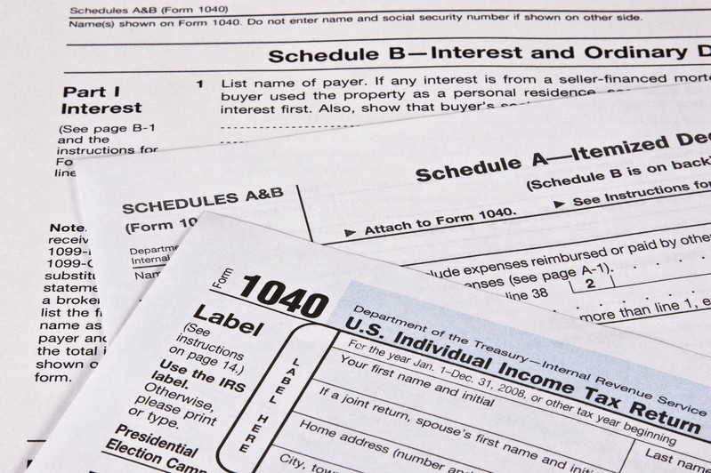 2019 Tax Forms Release - Independent Accountants Association of Michigan
